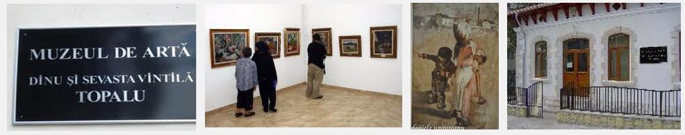 Topalu - Muzeu Satesc