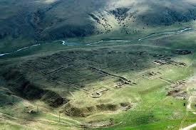 Cetatea Ulmetum