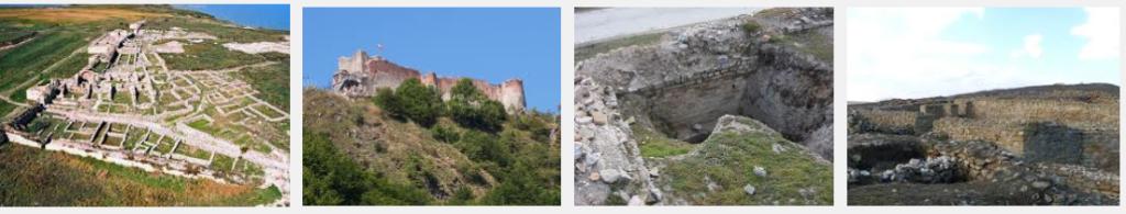 Cetatea Albesti