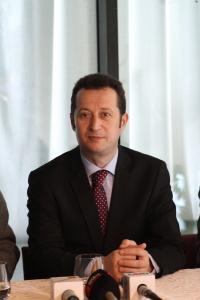 Cristian Barhalescu - Initiator