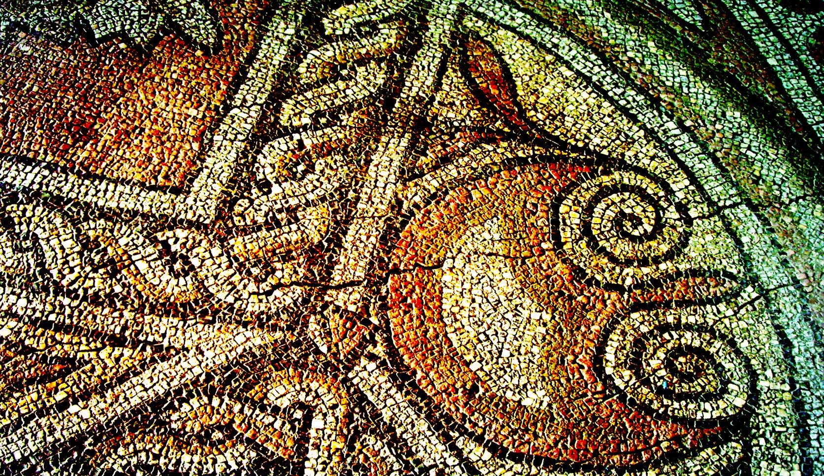 Edificiul Roman cu Mozaic Tomis