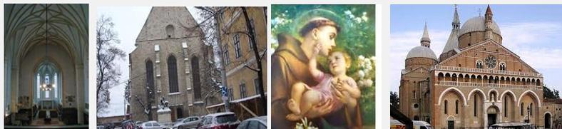 Kogalniceanu - Sf Anton - Padova