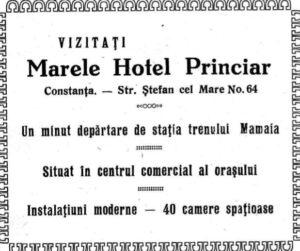 hotel-princiar